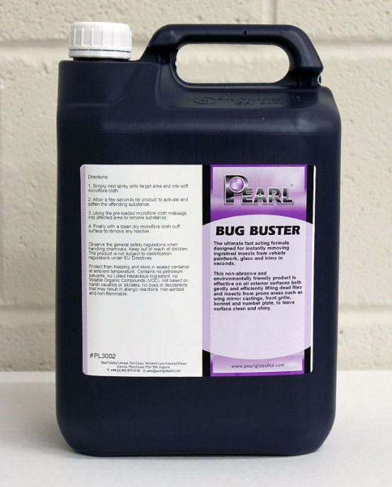 Pearl Bug Buster 5L