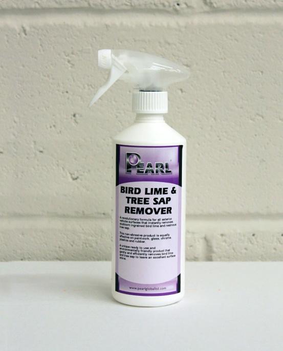 Pearl Bird Lime Tree Sap Remover 500ml