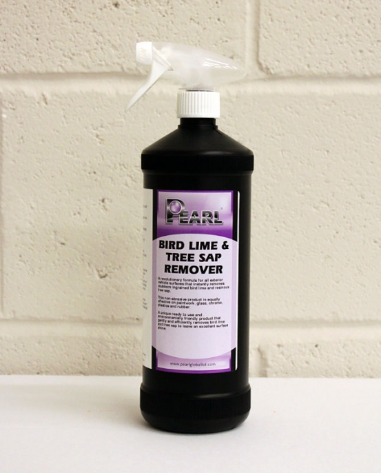 Pearl Bird Lime Tree Sap Remover 1L