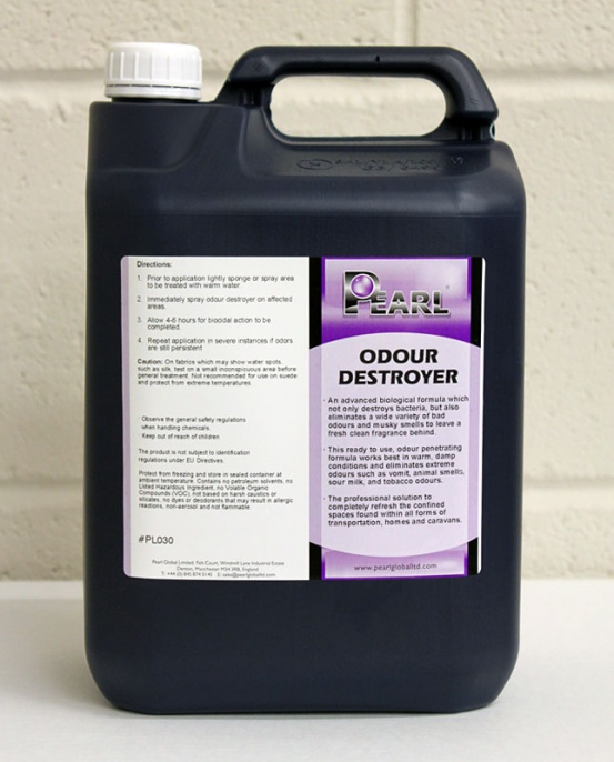 Pearl Odour Destroyer 5L